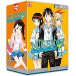 nisekoi crossedition1 dvd kaze